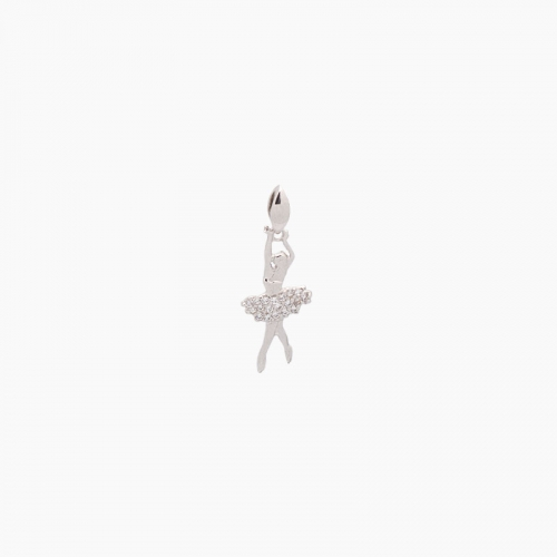 Colgante bailarina - 1