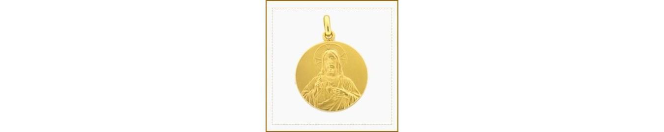 Medallas de Primera Comunión