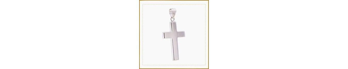 Cruces para primera comunión | Joyería Firenze